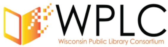 Wisconsin Public Library Consortium