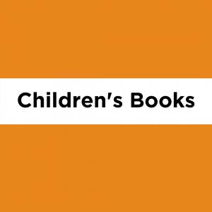 Racial Equity Resource: Children's Books