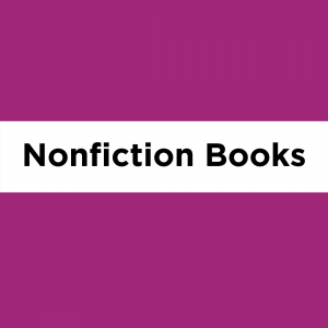 Racial Equity Resource: NonFiction Books