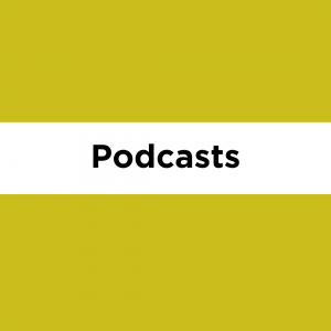 Racial Equity Resource: Podcasts