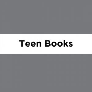 Racial Equity Resource: Teen Books