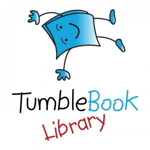 Tumblebook Library graphic