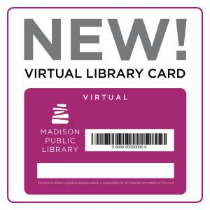 Virtual Library Card