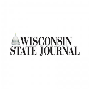 Wisconsin State Journal feature