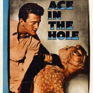 Ace in the Hole film cover