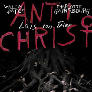 Antichrist film cover