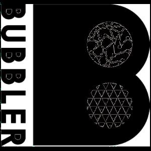 Bubbler logo
