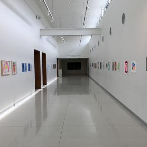 Diane Enders Ballweg Art Gallery at Central Library
