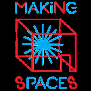 Making Spaces logo