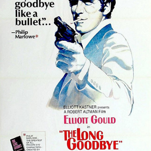 Long Goodbye film cover