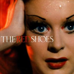 The Red Shoes film cover
