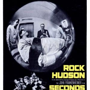 Seconds film cover