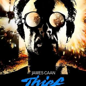 Thief film cover