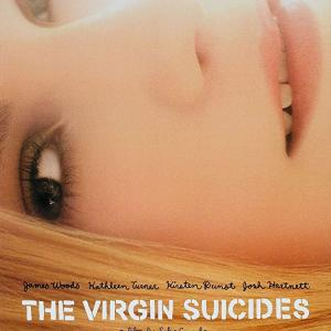 The Virgin Suicides film cover