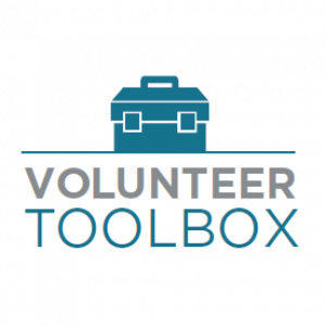 Volunteer Toolbox logo
