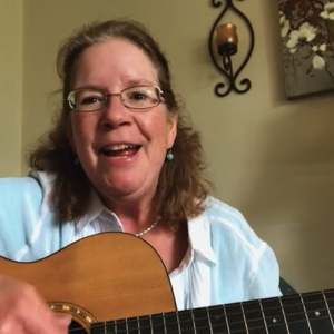 Watch Family Music Time videos led by Eliza Tyksinski. Interactive music classes for babies and toddlers from Madison Public Library