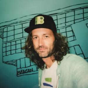 picture of Jesse Vieau
