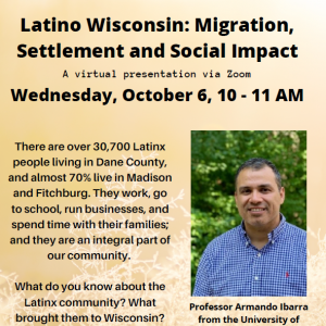 Latino Wisconsin event