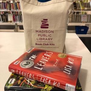 bookclub kit bags