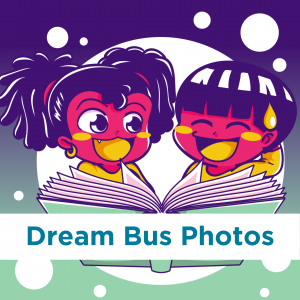 Dream Bus Photos
