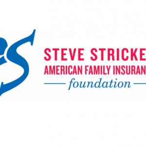 Steve Stricker American Family Insurance Foundation logo