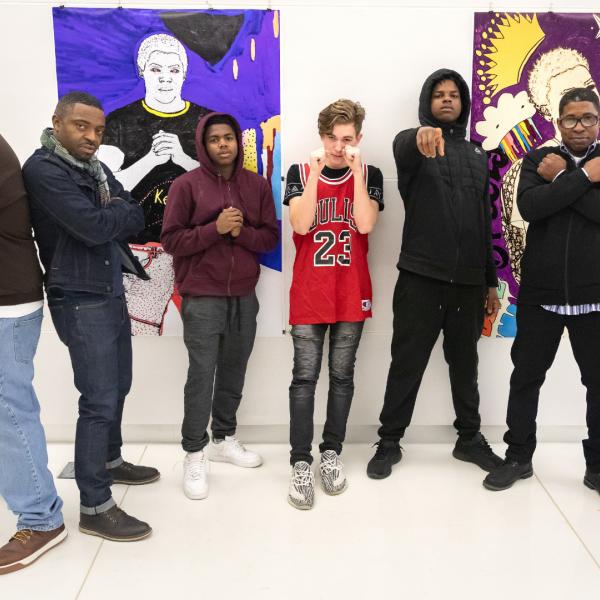 Fall 2018 NIP show