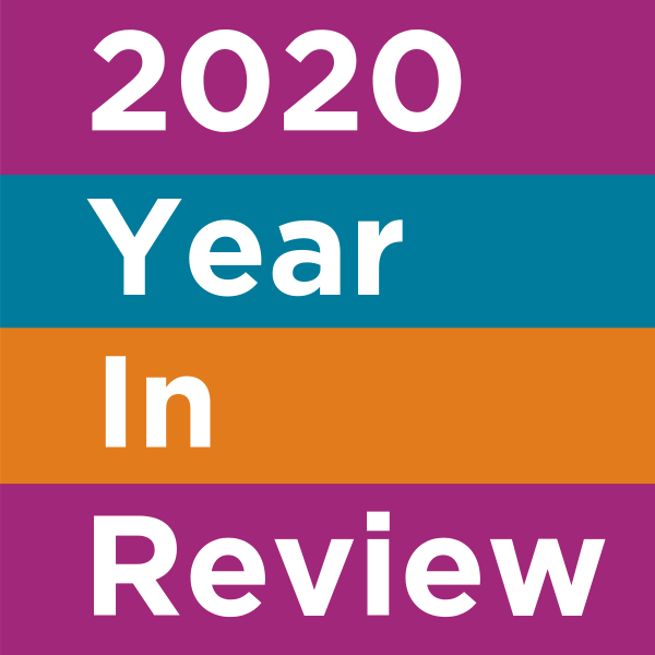 Madison Public Library's 2020 Year in Review