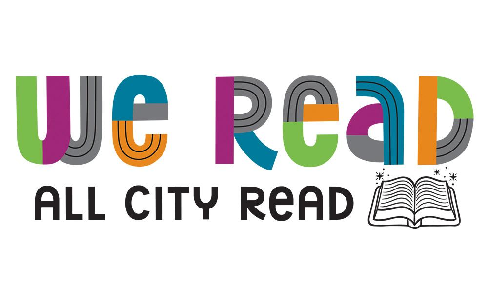 Madison Public Library and MMSD are partnering to offer an All City Read