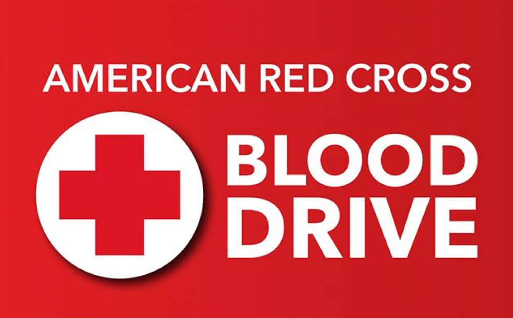 Madison Public Library American Red Cross Blood Drive