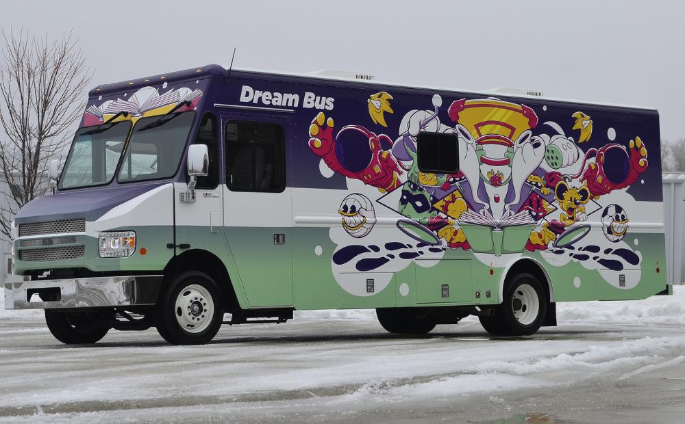Dream Bus CIO