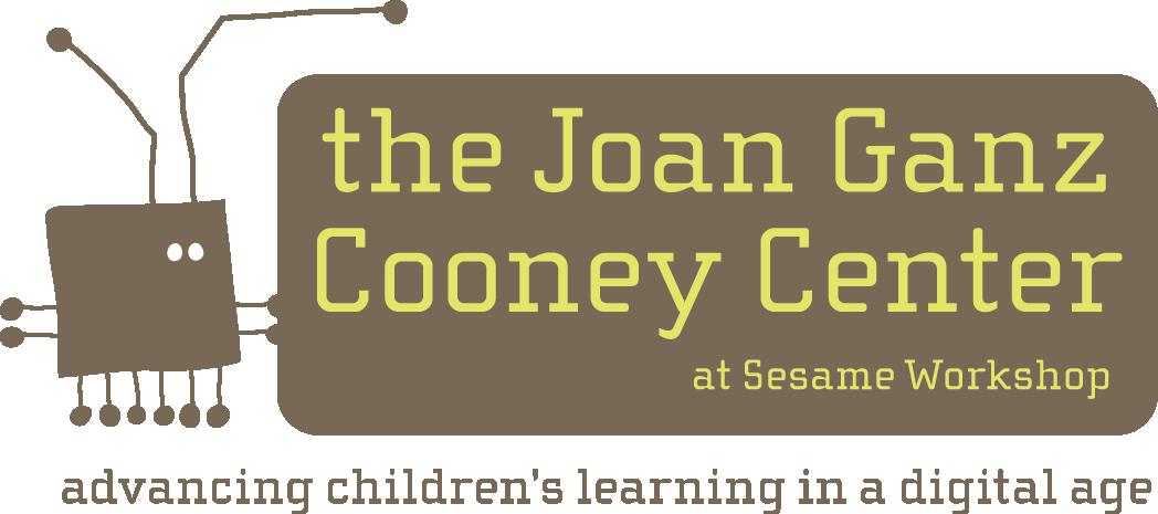 Joan Ganz Cooney Center logo