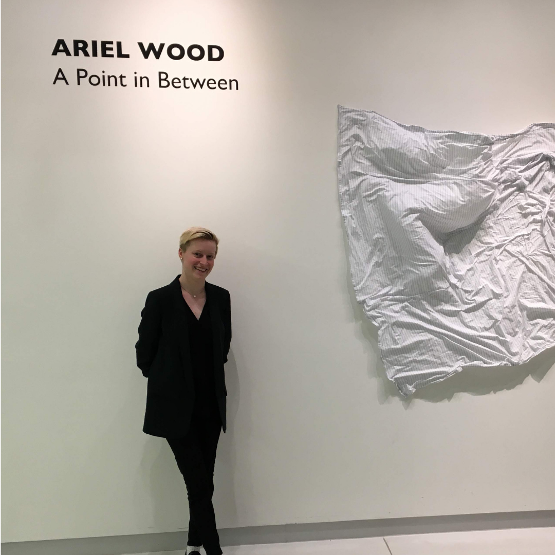 Ariel Wood IMPACT