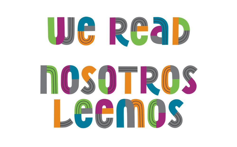Celebrate reading year-round with Madison Public Library's We Read program