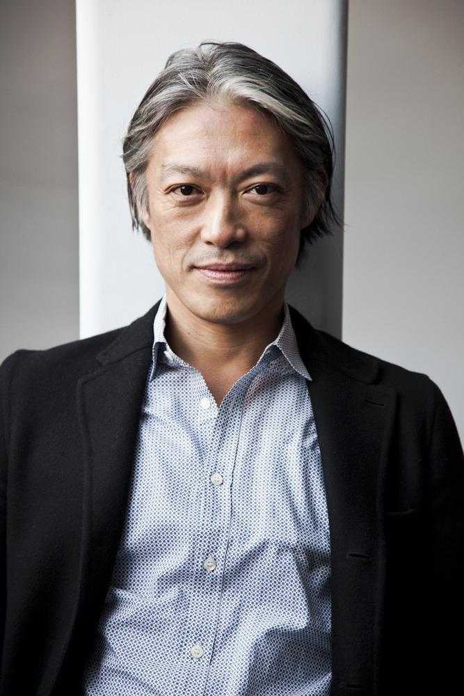 photo of Rex Ishibashi