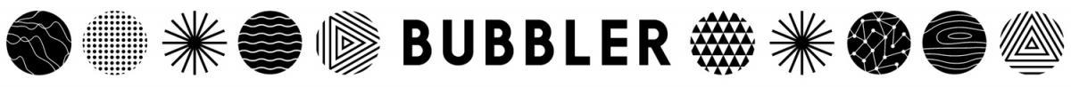 Bubbler banner