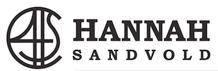 Hannah Sandvold logo