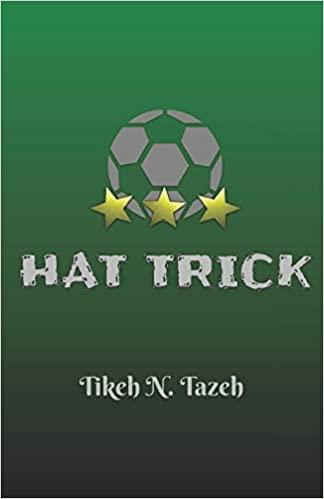 Hat Trick Cover