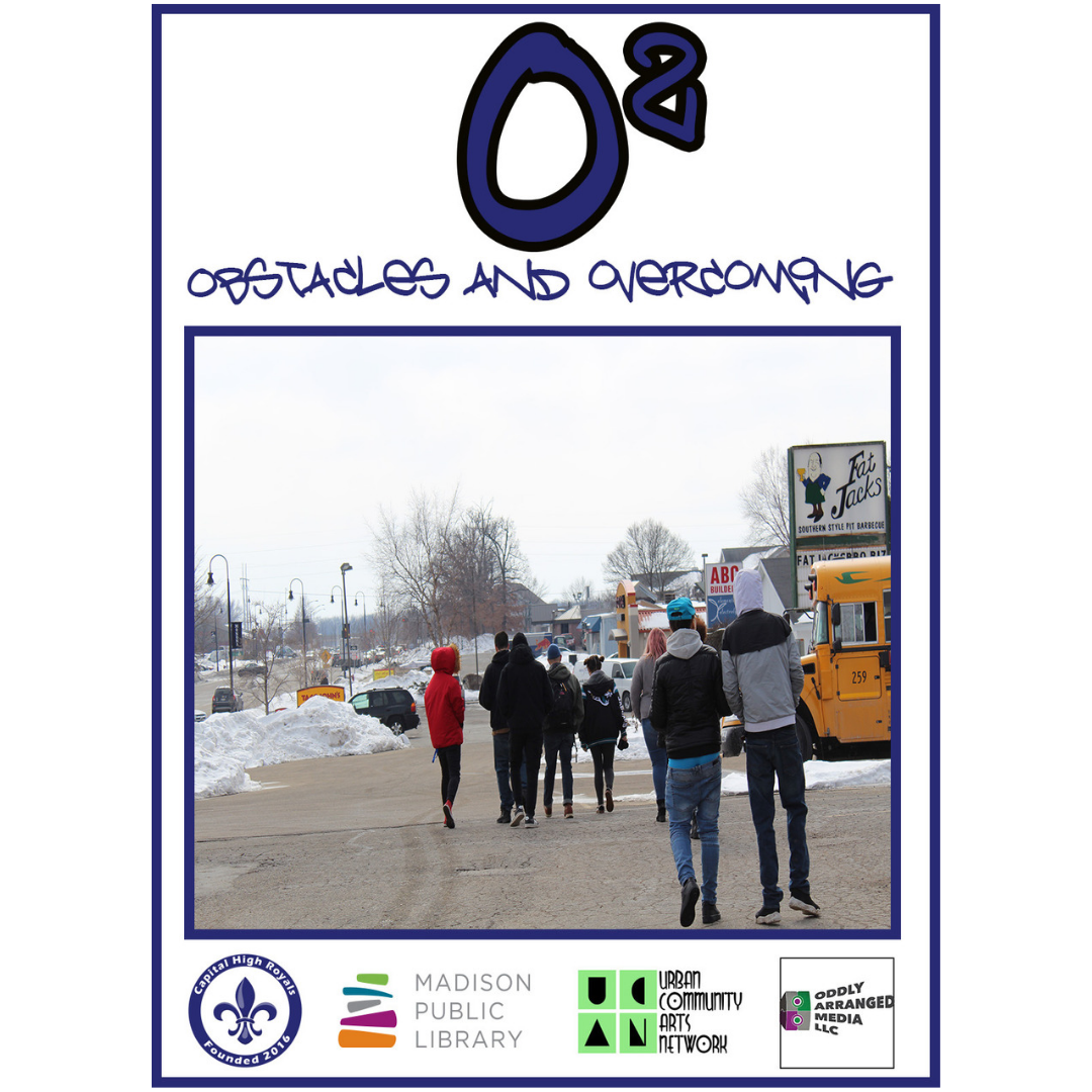 Poster for O2: Obstacles and Overcoming