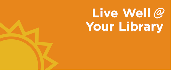 Live Well banner