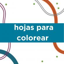 We Read Coloring Sheets Spanish hojas para colorear