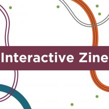 We Read Interactive Zine
