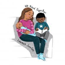We Read Together Color