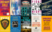 Wisconsin Book Festival Fall 2021 lineup