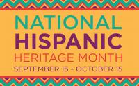 Hispanic Heritage Month CIO