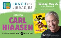 Madison Public Library Foundation Lunch for Libraries