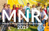 Mayor's Neighborhood Roundtable
