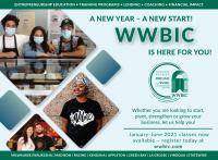 WWBIC has released their Spring 2021 Program Guide