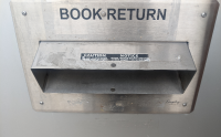 Madison Public Library book drops are now open 24/7