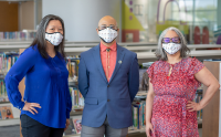Madison Public Library staff win Movers & Shakers Awards from Library Journal