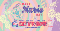 Make Music Madison at Lakeview Library